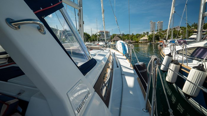 2013 Beneteau Oceanis Photo 35 sur 94