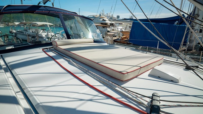 2013 Beneteau Oceanis Photo 38 sur 94