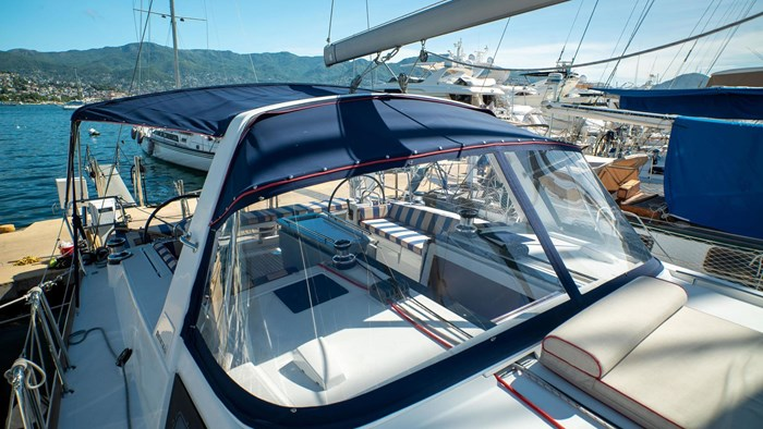 2013 Beneteau Oceanis Photo 39 sur 94
