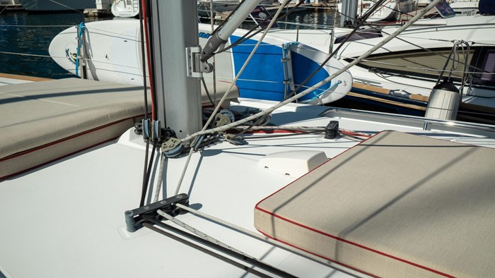 2013 Beneteau Oceanis Photo 42 sur 94