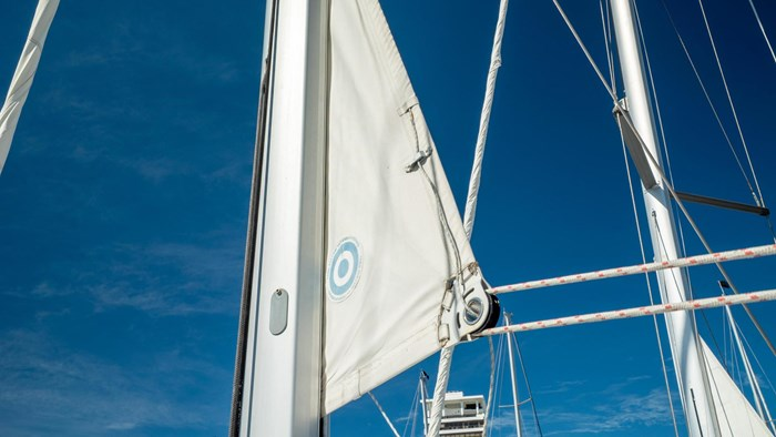 2013 Beneteau Oceanis Photo 45 sur 94