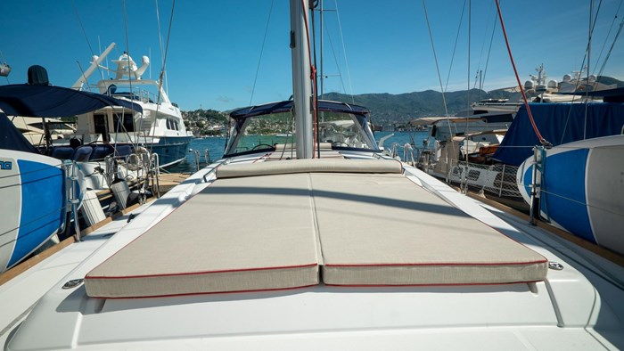 2013 Beneteau Oceanis Photo 47 sur 94