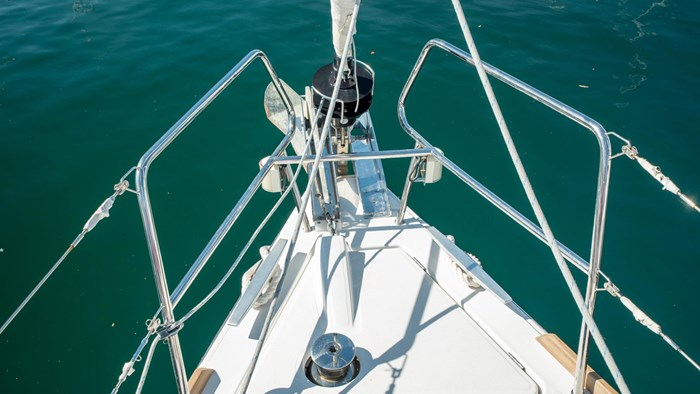 2013 Beneteau Oceanis Photo 48 sur 94
