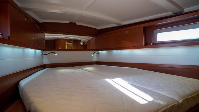 2013 Beneteau Oceanis Photo 57 sur 94