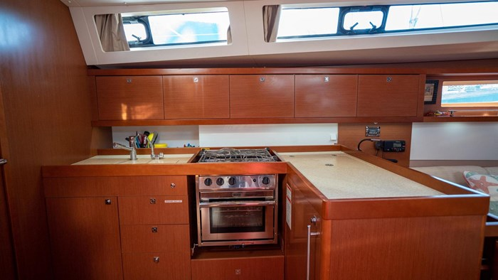 2013 Beneteau Oceanis Photo 71 sur 94