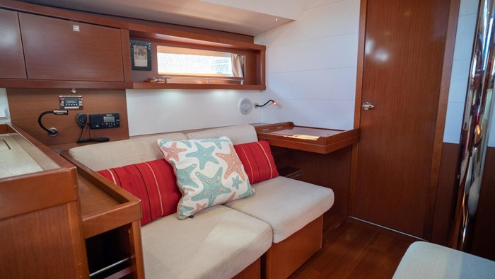 2013 Beneteau Oceanis Photo 74 sur 94