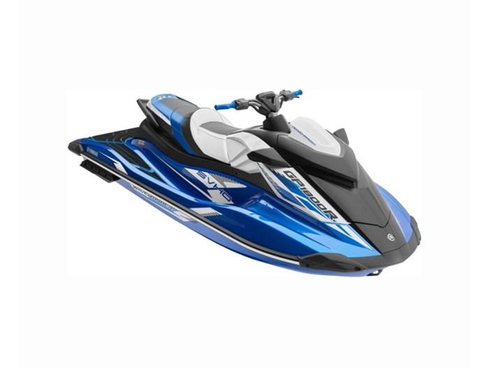 2021 Yamaha GP1800R SVHO Photo 1 sur 2