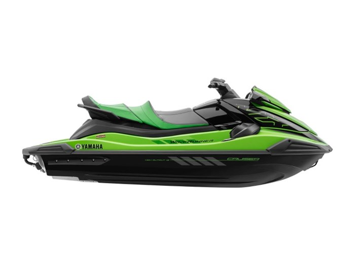 2021 Yamaha VX Cruiser HO Photo 2 sur 2