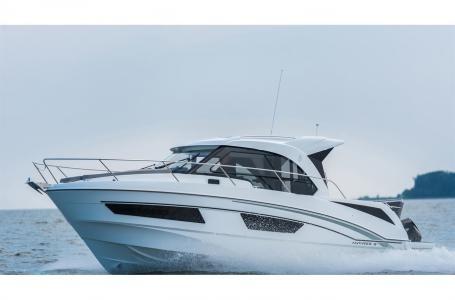 2021 Beneteau Antares 9 OB Photo 10 sur 19
