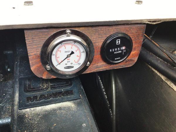 1986 Bayliner 3270 Motoryacht Photo 16 sur 23