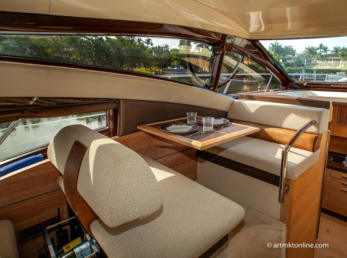 2009 Azimut Flybridge Photo 36 sur 75