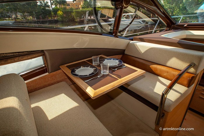 2009 Azimut Flybridge Photo 37 sur 75