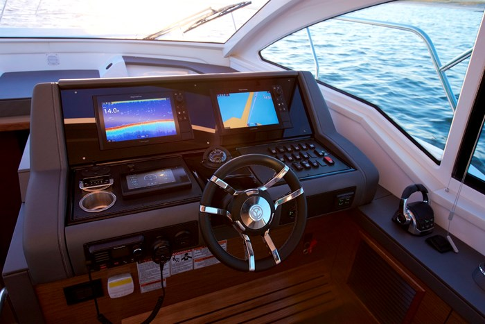 2022 Cruisers Yachts 42 Cantius Photo 18 sur 18