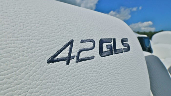 2022 Cruisers Yachts 42 GLS Photo 26 sur 38