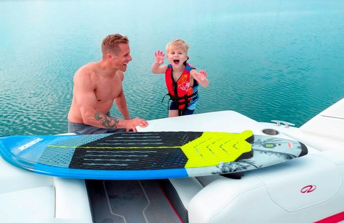 2022 Regal LS2 Surf Photo 35 of 49
