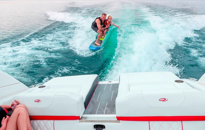 2022 Regal LS2 Surf Photo 43 of 49