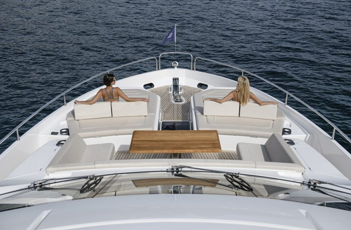 2021 Sunseeker 76 Yacht Photo 6 sur 22