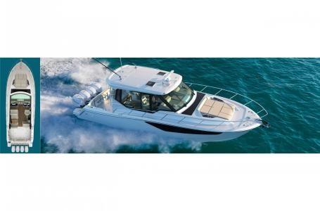 2021 Boston Whaler 405 Conquest Photo 1 sur 13