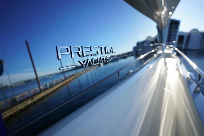 2018 Prestige 680 Photo 46 of 71