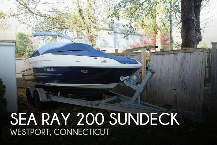 200 Sundeck