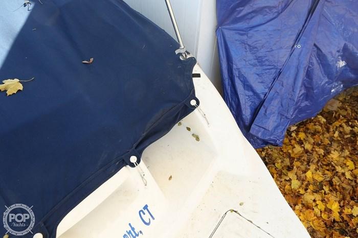 2011 Sea Ray 200 Sundeck Photo 7 sur 20