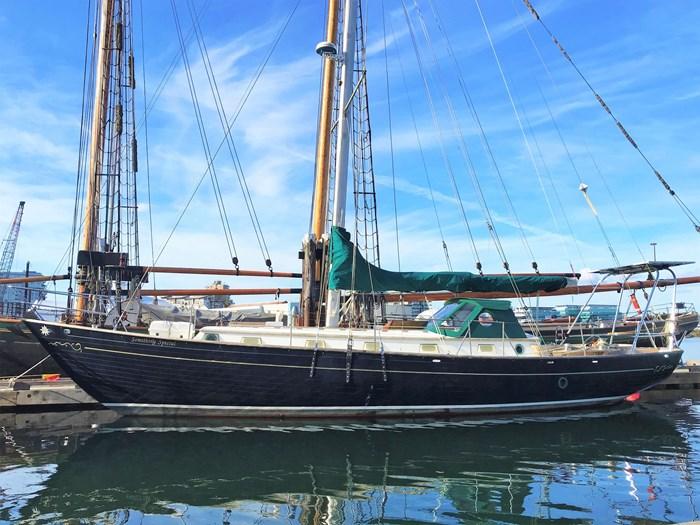 c&l explorer 45 1977 used boat for sale in victoria, british columbia - boatdealers.ca