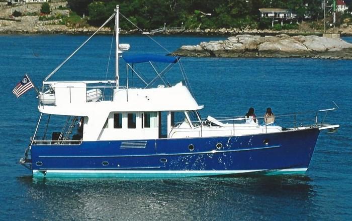 2006 Beneteau Swift Trawler 42 Photo 2 sur 22