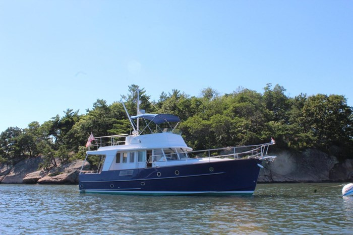 2006 Beneteau Swift Trawler 42 Photo 3 sur 22