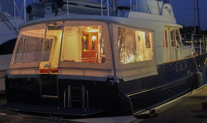 2006 Beneteau Swift Trawler 42 Photo 6 sur 22
