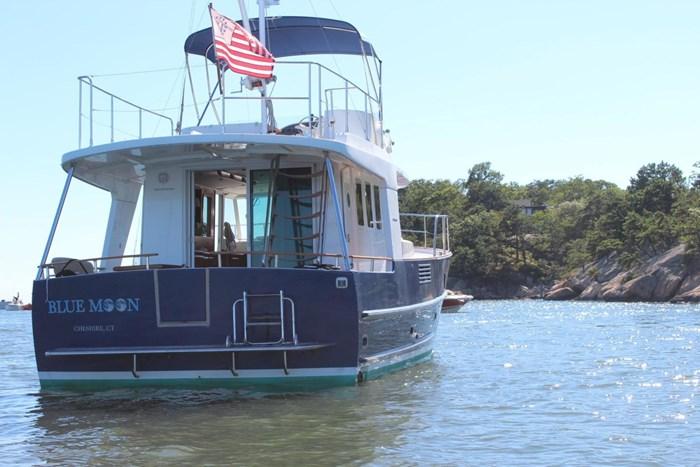2006 Beneteau Swift Trawler 42 Photo 7 sur 22