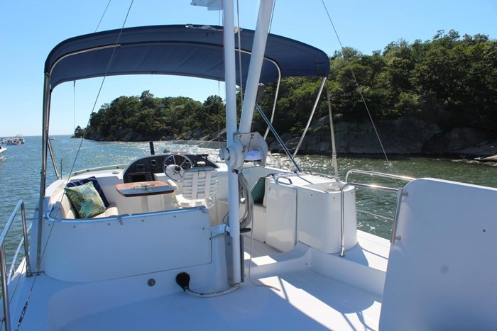 2006 Beneteau Swift Trawler 42 Photo 9 sur 22