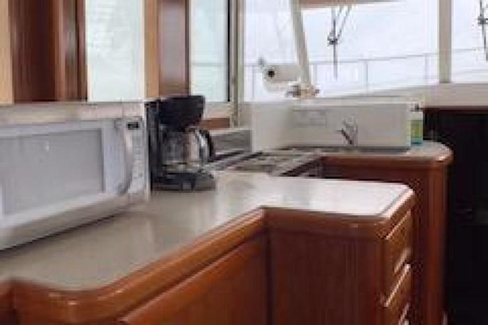 2006 Beneteau Swift Trawler 42 Photo 13 sur 22