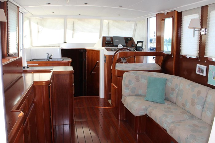 2006 Beneteau Swift Trawler 42 Photo 16 sur 22