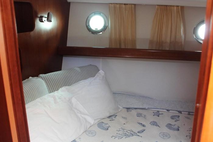 2006 Beneteau Swift Trawler 42 Photo 20 sur 22