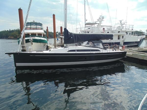 2020 X-Yachts 4.0 Photo 1 sur 57