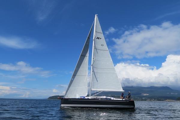 2020 X-Yachts 4.0 Photo 2 sur 57