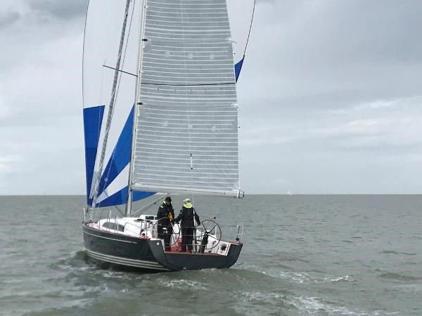 2020 X-Yachts 4.0 Photo 3 sur 57