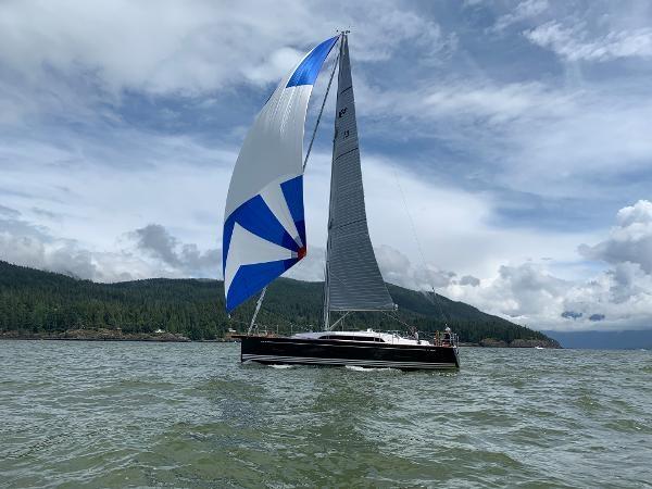2020 X-Yachts 4.0 Photo 4 sur 57
