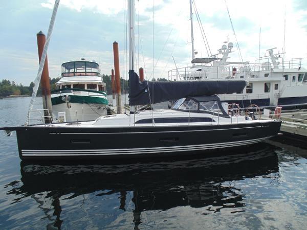 2020 X-Yachts 4.0 Photo 5 sur 57