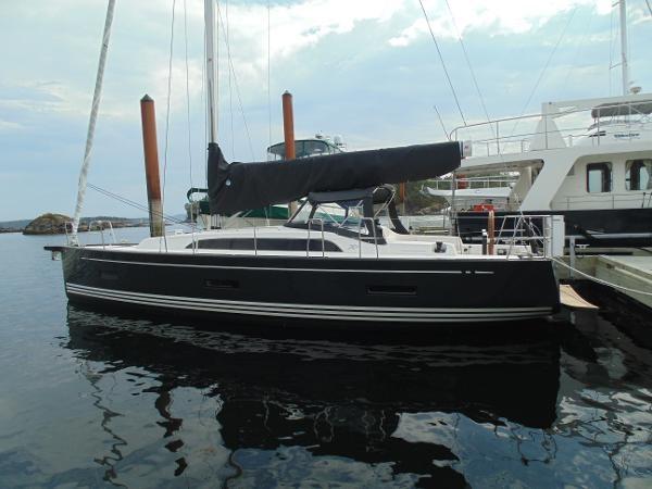 2020 X-Yachts 4.0 Photo 6 sur 57