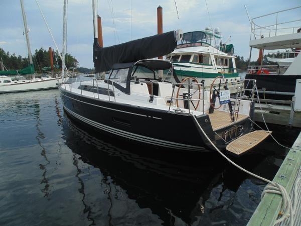2020 X-Yachts 4.0 Photo 7 sur 57