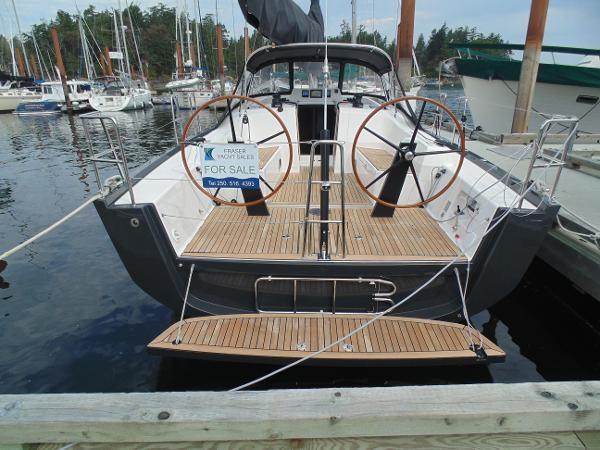 2020 X-Yachts 4.0 Photo 9 sur 57