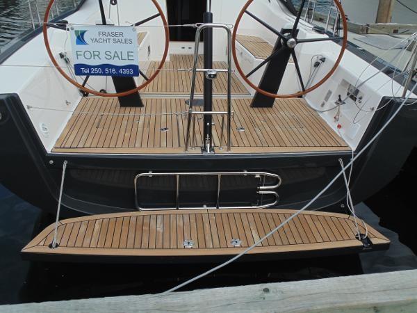 2020 X-Yachts 4.0 Photo 10 sur 57