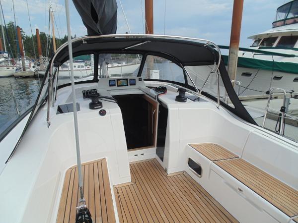 2020 X-Yachts 4.0 Photo 11 sur 57