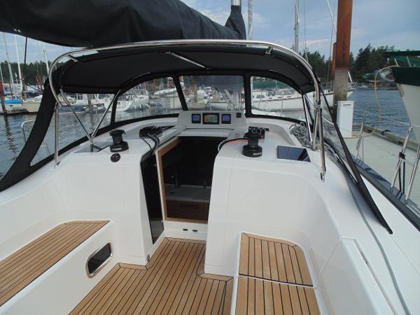2020 X-Yachts 4.0 Photo 13 sur 57
