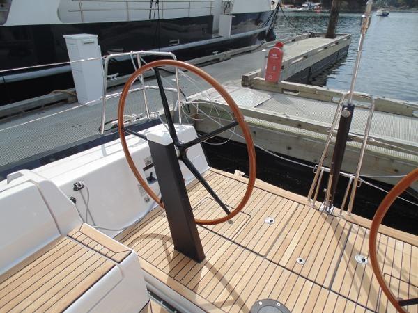 2020 X-Yachts 4.0 Photo 14 sur 57