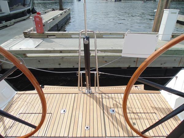 2020 X-Yachts 4.0 Photo 15 sur 57