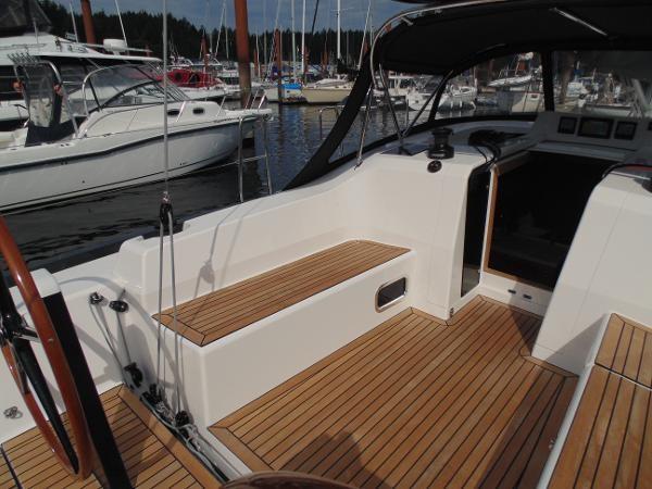 2020 X-Yachts 4.0 Photo 16 sur 57