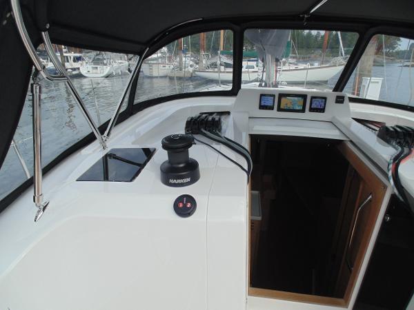 2020 X-Yachts 4.0 Photo 17 sur 57