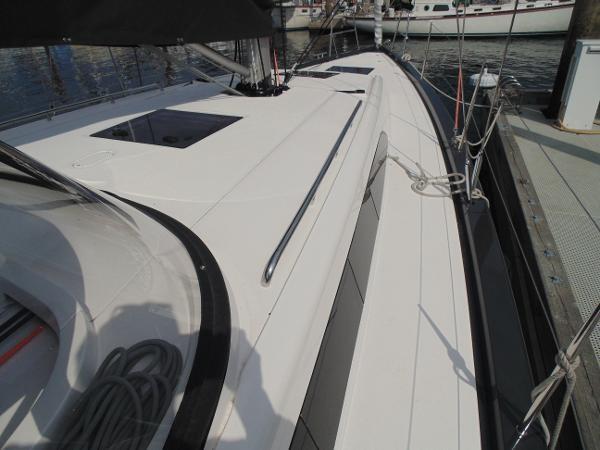 2020 X-Yachts 4.0 Photo 18 sur 57
